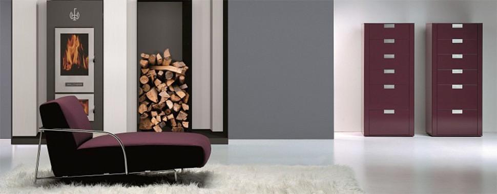 Elegant Und Effizient: Walltherm® Öfen