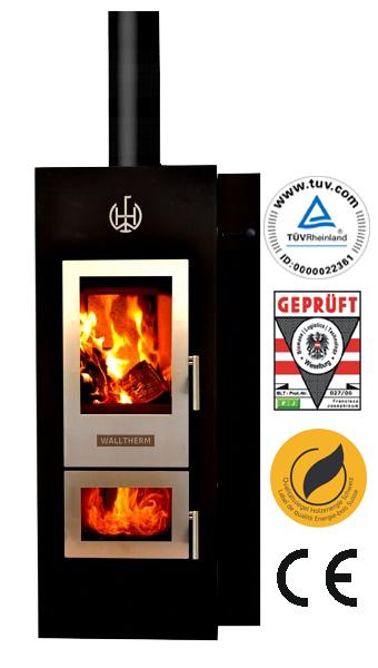 Termostufa a tiraggio naturale | Prezzi offerte termostufe legna ...