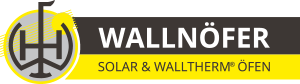 Wallnöfer - Solar & Walltherm Öfen