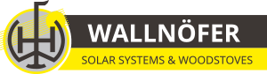 Wallnöfer H.F. - Solar Thermal Systems & Woodstoves